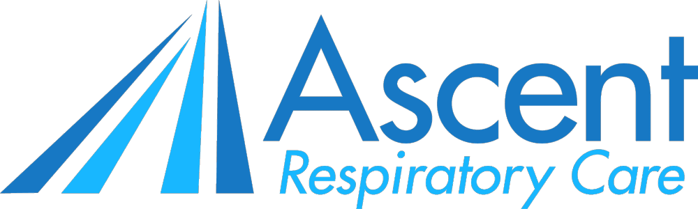 Logo for Ascent Respiratory Care